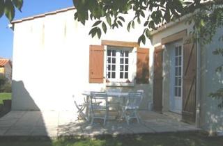 Photo Maison de Givrand